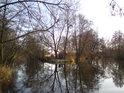 Fotografie řeky Divoké Orlice, od pramene až po soutok s Tichou Orlicí nedaleko města Týniště nad Orlicí